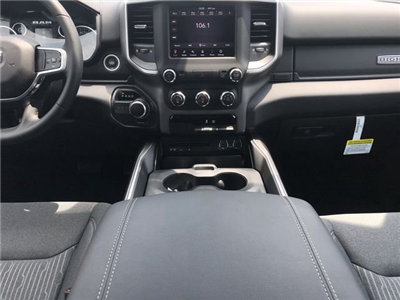 2019 Ram 1500 Crew Cab 4x2,  Pickup #KN611347 - photo 17