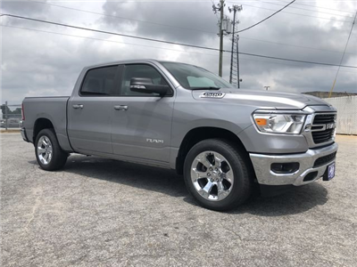2019 Ram 1500 Crew Cab 4x2,  Pickup #KN611347 - photo 26