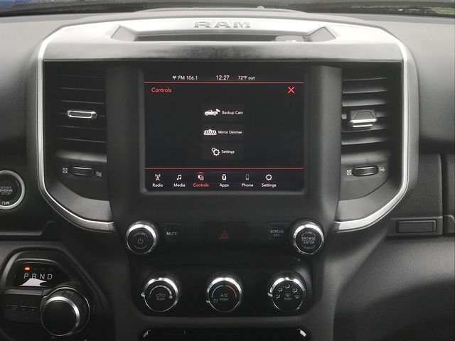 2019 Ram 1500 Crew Cab 4x2,  Pickup #KN611359 - photo 20