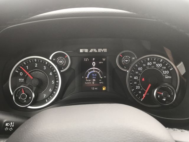 2019 Ram 1500 Crew Cab 4x2,  Pickup #KN611359 - photo 11