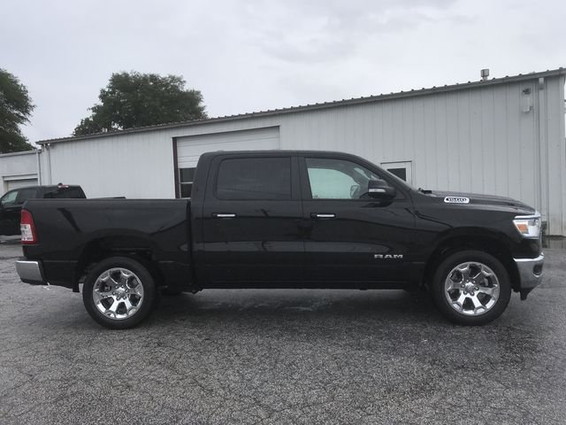 2019 Ram 1500 Crew Cab 4x2,  Pickup #KN611359 - photo 24