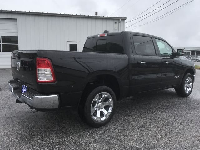 2019 Ram 1500 Crew Cab 4x2,  Pickup #KN611359 - photo 2