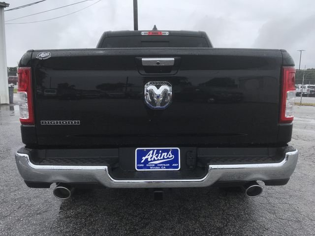 2019 Ram 1500 Crew Cab 4x2,  Pickup #KN611359 - photo 4