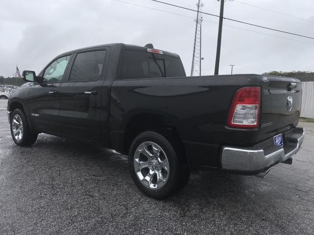 2019 Ram 1500 Crew Cab 4x2,  Pickup #KN611359 - photo 5