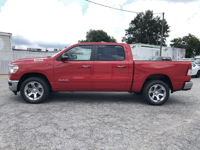 2019 Ram 1500 Crew Cab 4x2,  Pickup #KN611360 - photo 6