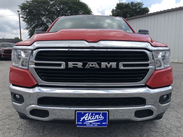 2019 Ram 1500 Crew Cab 4x2,  Pickup #KN611360 - photo 8