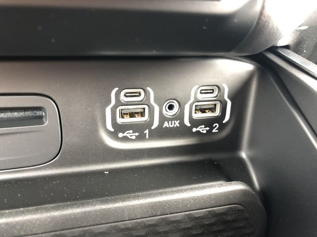 2019 Ram 1500 Crew Cab 4x2,  Pickup #KN611360 - photo 20