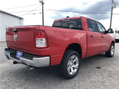 2019 Ram 1500 Crew Cab 4x2,  Pickup #KN611360 - photo 2