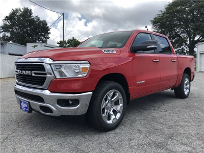 2019 Ram 1500 Crew Cab 4x2,  Pickup #KN611360 - photo 7