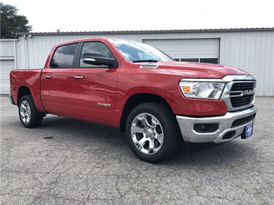 2019 Ram 1500 Crew Cab 4x2,  Pickup #KN611360 - photo 4