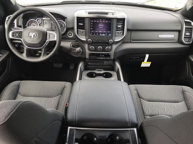 2019 Ram 1500 Crew Cab 4x2,  Pickup #KN611363 - photo 18