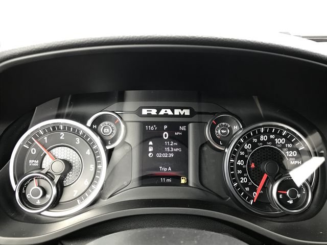 2019 Ram 1500 Crew Cab 4x2,  Pickup #KN611363 - photo 9