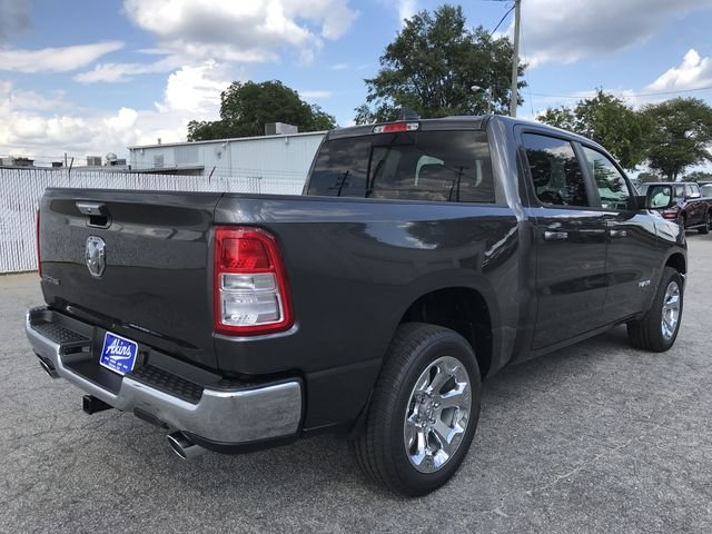 2019 Ram 1500 Crew Cab 4x2,  Pickup #KN611363 - photo 2