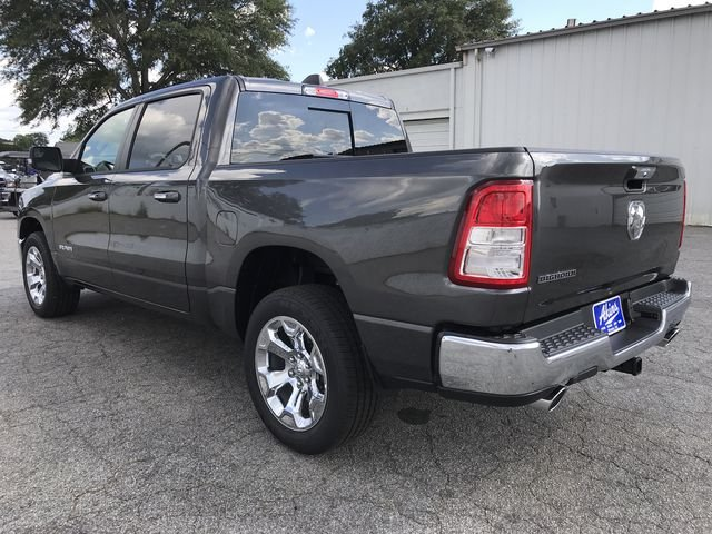 2019 Ram 1500 Crew Cab 4x2,  Pickup #KN611363 - photo 8
