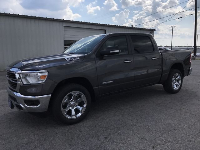 2019 Ram 1500 Crew Cab 4x2,  Pickup #KN611363 - photo 10