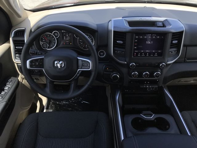 2019 Ram 1500 Crew Cab 4x2,  Pickup #KN611369 - photo 14
