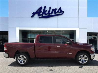 2019 Ram 1500 Crew Cab 4x2,  Pickup #KN611369 - photo 1