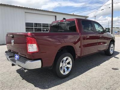 2019 Ram 1500 Crew Cab 4x2,  Pickup #KN611369 - photo 2