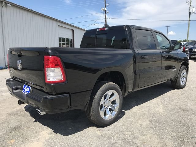 2019 Ram 1500 Crew Cab 4x2,  Pickup #KN611375 - photo 2