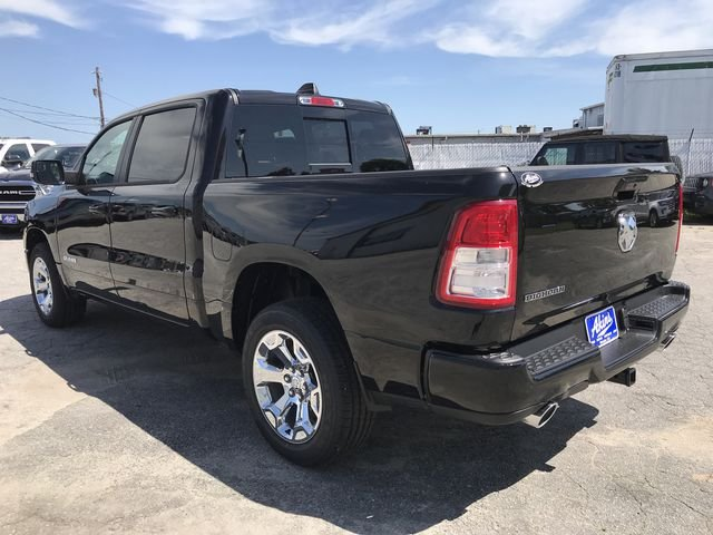 2019 Ram 1500 Crew Cab 4x2,  Pickup #KN611375 - photo 12