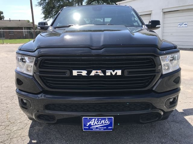 2019 Ram 1500 Crew Cab 4x2,  Pickup #KN611375 - photo 14