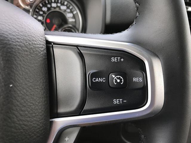 2019 Ram 1500 Crew Cab 4x2,  Pickup #KN611385 - photo 8