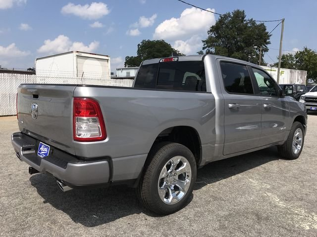 2019 Ram 1500 Crew Cab 4x2,  Pickup #KN611385 - photo 2