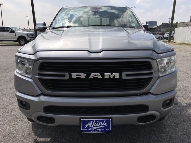2019 Ram 1500 Crew Cab 4x2,  Pickup #KN611385 - photo 13