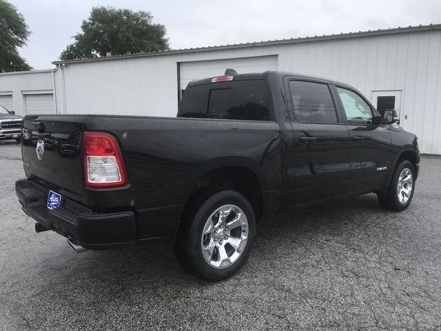 2019 Ram 1500 Crew Cab 4x2,  Pickup #KN611388 - photo 2
