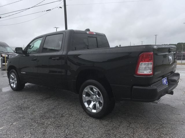 2019 Ram 1500 Crew Cab 4x2,  Pickup #KN611388 - photo 6
