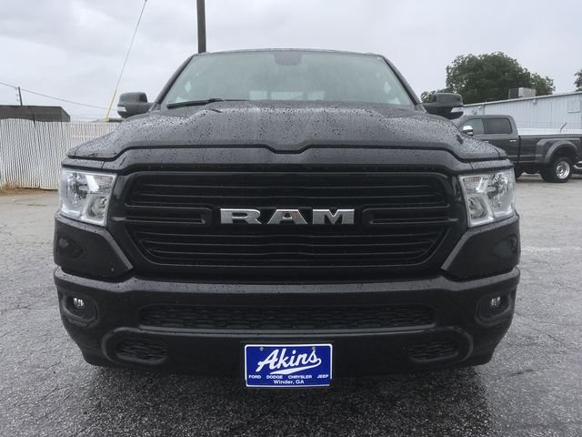2019 Ram 1500 Crew Cab 4x2,  Pickup #KN611388 - photo 5