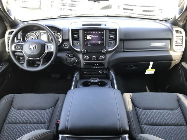 2019 Ram 1500 Crew Cab 4x2,  Pickup #KN611389 - photo 21