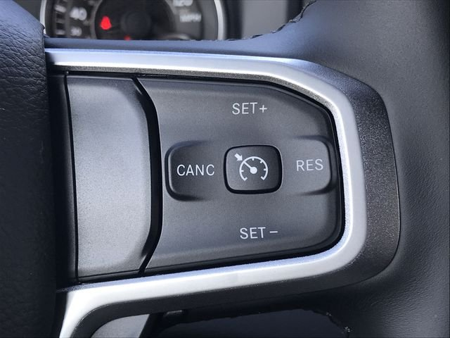 2019 Ram 1500 Crew Cab 4x2,  Pickup #KN611389 - photo 12