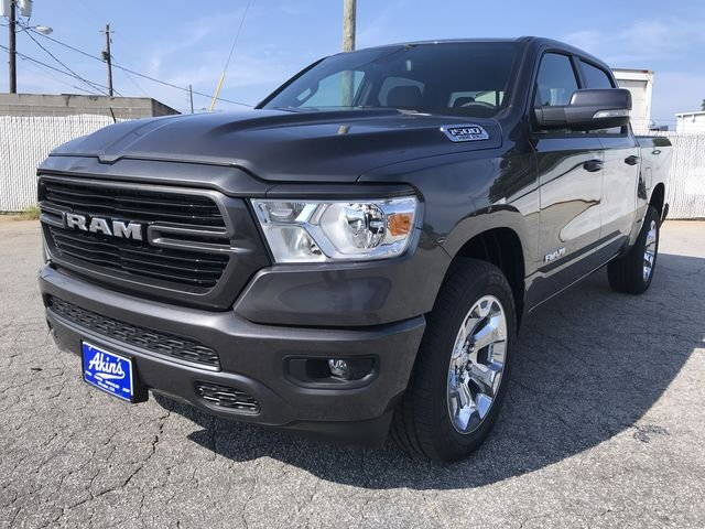 2019 Ram 1500 Crew Cab 4x2,  Pickup #KN611389 - photo 13