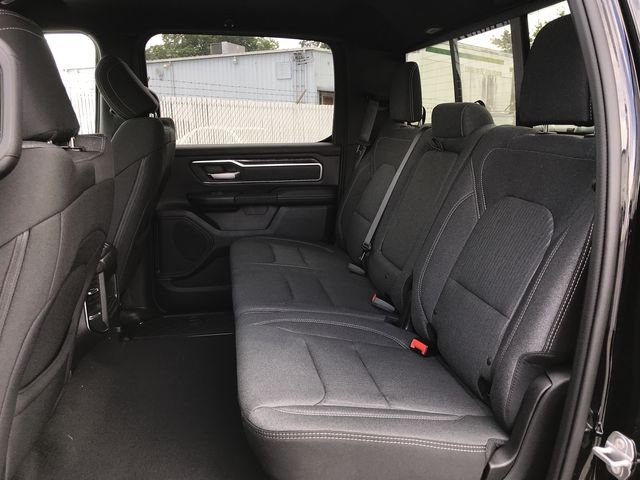2019 Ram 1500 Crew Cab 4x4,  Pickup #KN611671 - photo 19