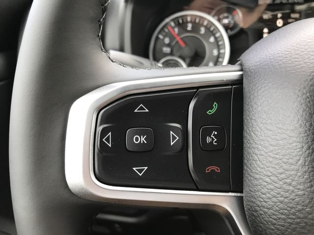 2019 Ram 1500 Crew Cab 4x4,  Pickup #KN611671 - photo 11