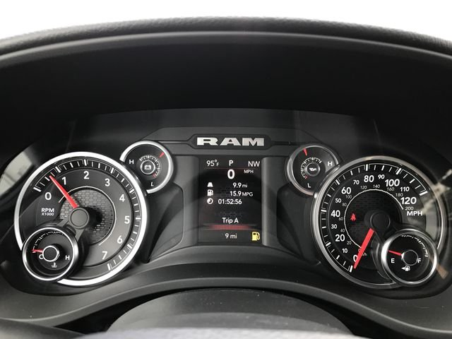 2019 Ram 1500 Crew Cab 4x4,  Pickup #KN611671 - photo 13