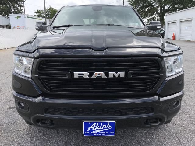 2019 Ram 1500 Crew Cab 4x4,  Pickup #KN611671 - photo 4