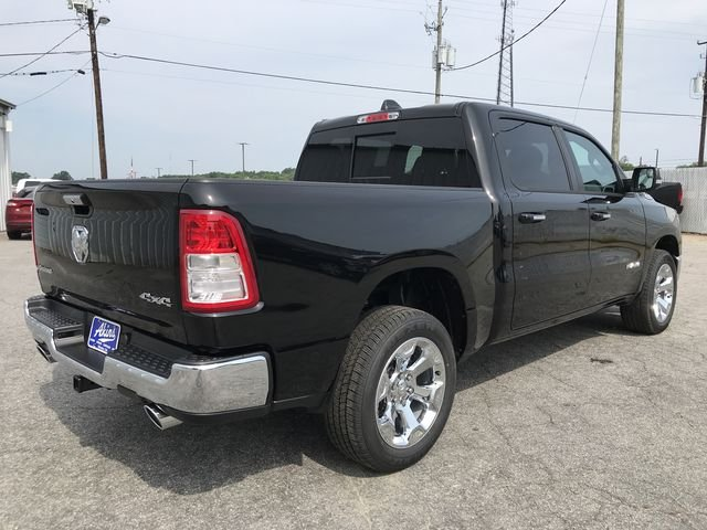 2019 Ram 1500 Crew Cab 4x4,  Pickup #KN611683 - photo 2
