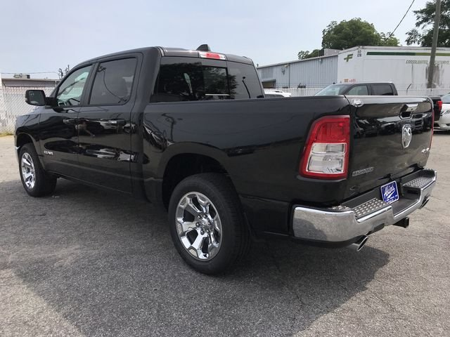 2019 Ram 1500 Crew Cab 4x4,  Pickup #KN611683 - photo 4