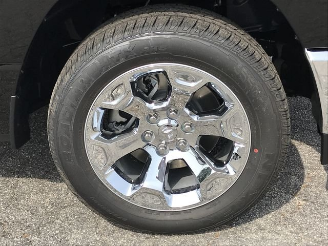 2019 Ram 1500 Crew Cab 4x4,  Pickup #KN611683 - photo 8