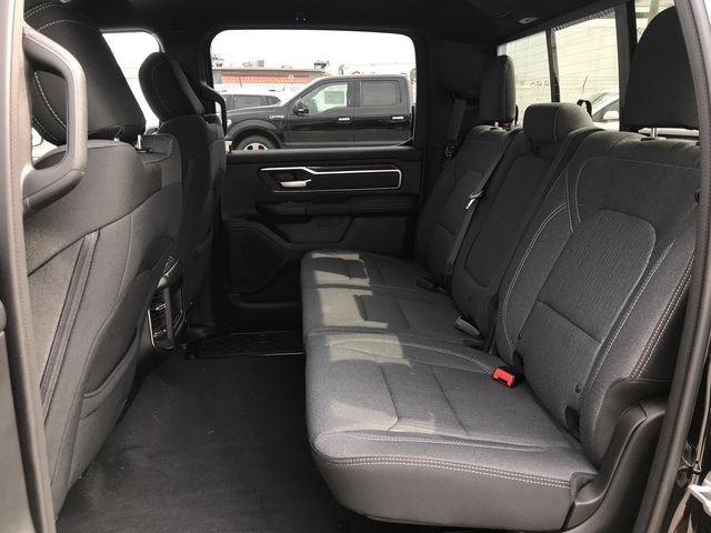 2019 Ram 1500 Crew Cab 4x4,  Pickup #KN611683 - photo 11