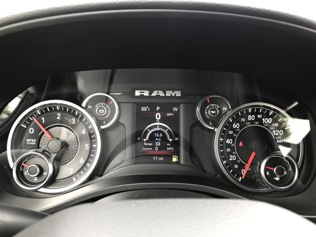 2019 Ram 1500 Crew Cab 4x4,  Pickup #KN611683 - photo 22