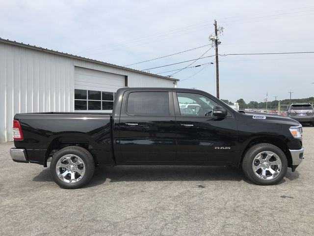 2019 Ram 1500 Crew Cab 4x4,  Pickup #KN611683 - photo 25