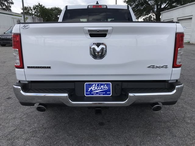 2019 Ram 1500 Crew Cab 4x4,  Pickup #KN611685 - photo 3