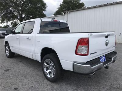 2019 Ram 1500 Crew Cab 4x4,  Pickup #KN611685 - photo 4