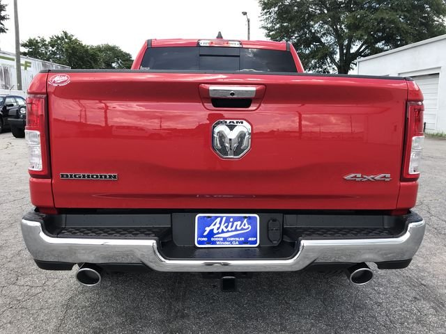 2019 Ram 1500 Crew Cab 4x4,  Pickup #KN611692 - photo 3