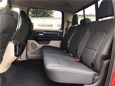 2019 Ram 1500 Crew Cab 4x4,  Pickup #KN611692 - photo 11