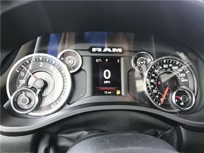 2019 Ram 1500 Crew Cab 4x4,  Pickup #KN611692 - photo 22