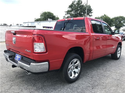 2019 Ram 1500 Crew Cab 4x4,  Pickup #KN611692 - photo 2